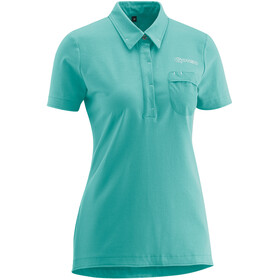 Gonso Mimizan - Maillot manches courtes Femme - turquoise